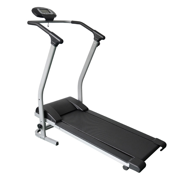 Magnetic Treadmill