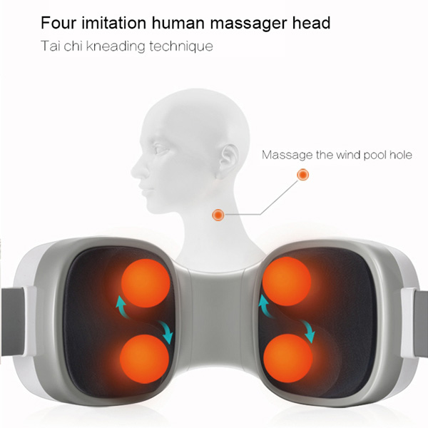 Neck&Shoulder Massager